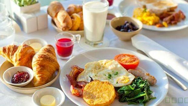 想减肥?重的早餐会帮助你这么做:说学习