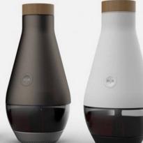 世界上第一台葡萄酒酿造机器为您的厨房! - 土产品食物